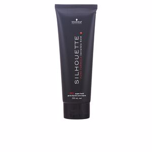 SILHOUETTE EXTRA STRONG gel 250 ml