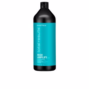 TOTAL RESULTS HIGH AMPLIFY shampoo 1000 ml