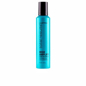 Producto de peinado TOTAL RESULTS HIGH AMPLIFY foam volume Matrix