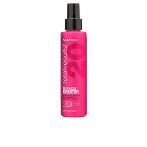 Detangling conditioner TOTAL RESULTS MIRACLE creator Matrix