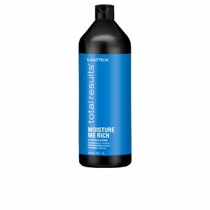 Moisturizing shampoo TOTAL RESULTS MOISTURE ME RICH shampoo Matrix