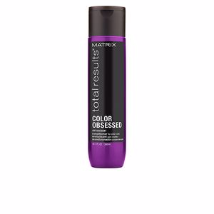 Après-shampooing couleur  TOTAL RESULTS COLOR OBSESSED conditioner Matrix