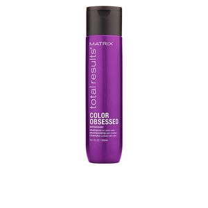 Colorcare shampoo TOTAL RESULTS COLOR OBSESSED shampoo Matrix