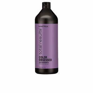 Shampoo proteçao de cor TOTAL RESULTS COLOR OBSESSED shampoo Matrix