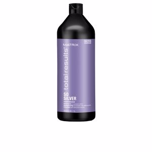 TOTAL RESULTS SO SILVER shampoo 1000 ml