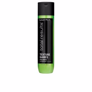 TOTAL RESULTS TEXTURE GAMES conditioner 300 ml