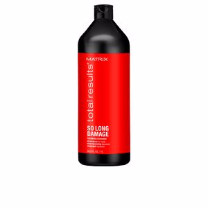Matrix, TOTAL RESULTS SO LONG DAMAGE shampoing cheveux abîmés 1000 ml