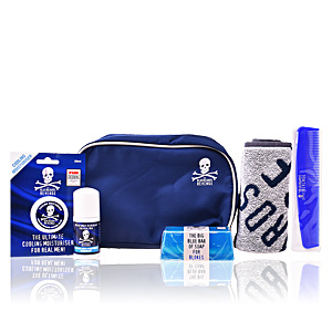Seife FOR MEN BODY SET The Bluebeards Revenge