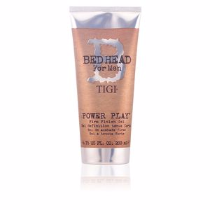 Producto de peinado BED HEAD FOR MEN power play firm finish gel Tigi