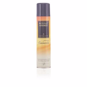 Désodorisant ROYALE AMBREE air freshener spray Royale Ambree