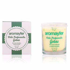 Aromatherapy AROMAYFER gotas de Mayfer candle Mayfer