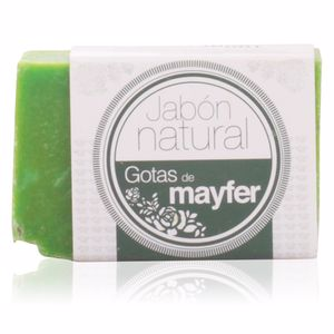 Hand soap GOTAS DE MAYFER jabón natural Mayfer