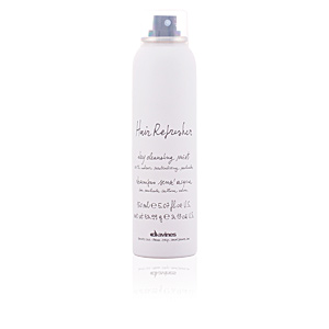 Dry shampoo HAIR REFRESHER dry cleansing mist Davines