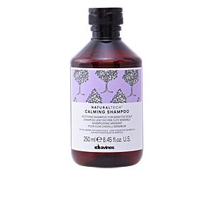 Champú hidratante NATURALTECH calming shampoo Davines
