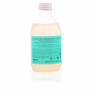 Moisturizing shampoo AUTHENTIC cleansing nectar shampoo Davines