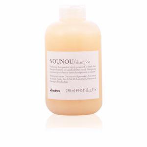 Moisturizing shampoo NOUNOU shampoo Davines