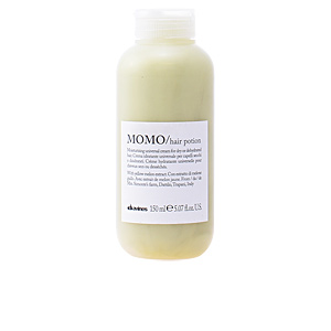 Tratamiento hidratante pelo - Tratamiento reparacion pelo MOMO hair potion Davines