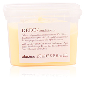 Acondicionador volumen - Acondicionador reparador ESSENTIAL acondicionador dede Davines