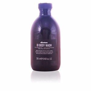Shower gel OI body wash Davines