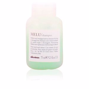 Shampooing anti-casse - Shampooing hydratant ESSENTIAL shampoing melu Davines