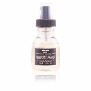 OI oil reestructurante (sin aclarado) 50 ml