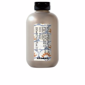 Hair styling product MORE INSIDE medium hold modelling gel Davines