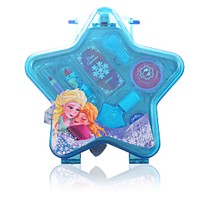 OLAF'S SNOWFLAKE BEAUTY LOTE 7 pz