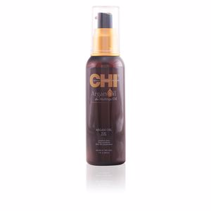 Hair moisturizer treatment - Hair repair treatment CHI ARGAN OIL huile Farouk
