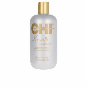 Haar-Reparatur-Conditioner CHI KERATIN reconstructing conditioner Farouk