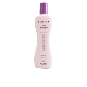 Conditioner for colored hair BIOSILK COLOR THERAPY conditioner Farouk