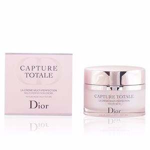 Anti aging cream & anti wrinkle treatment CAPTURE TOTALE MULTI-PERFECTION creme rich texture Dior