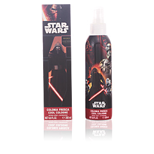STAR WARS edc vaporizador 200 ml