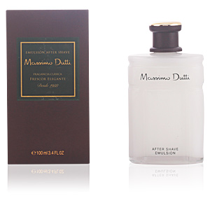 MASSIMO DUTTI after-shave emulsion 100 ml