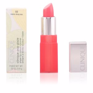 POP SHEER lip tint + primer #02-melon drop pop 3.8 gr