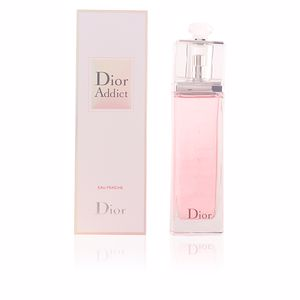 DIOR ADDICT EAU FRAICHE eau de toilette spray 100 ml
