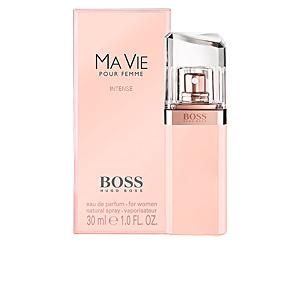 BOSS MA VIE INTENSE POUR FEMME eau de parfum vaporizador 30 ml