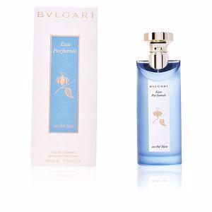 Bvlgari EAU PARFUMÉE AU THÉ BLEU parfum