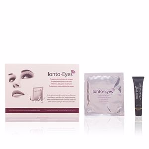 Eye contour cream IONTO-EYES tratamiento reductor de arrugas Innoatek
