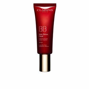 BB Cream BB SKIN DETOX fluid SPF25 Clarins
