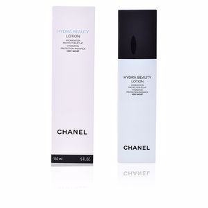 Face moisturizer HYDRA BEAUTY lotion Chanel