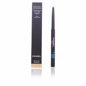 STYLO YEUX waterproof #924-fervent blue
