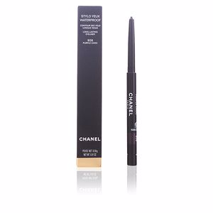 STYLO YEUX waterproof #926-purple choc