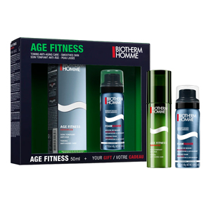 HOMME AGE FITNESS set