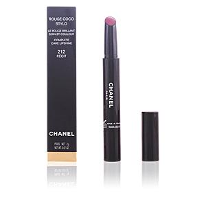 Lipsticks ROUGE COCO stylo Chanel