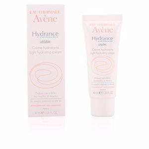 Mattierende Gesichtscreme HYDRANCE crème hydratante légère Avène