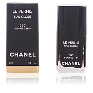 LE VERNIS #683-sunrise trip 13 ml
