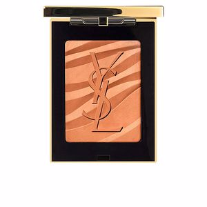 Bräunungspuder LES SAHARIENNES bronzing stones Yves Saint Laurent