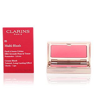 Clarins, MULTI-BLUSH fard à joues crème #05-rose