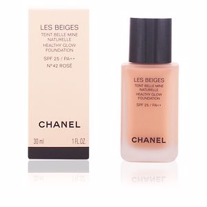 Fondotinta LES BEIGES teint belle mine naturelle SPF25 Chanel