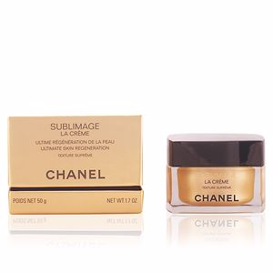 Anti aging cream & anti wrinkle treatment SUBLIMAGE crème texture suprême